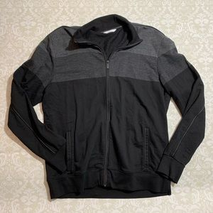Calvin Klein full zip lightweight jacket s…